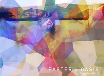 Easter at OCC
